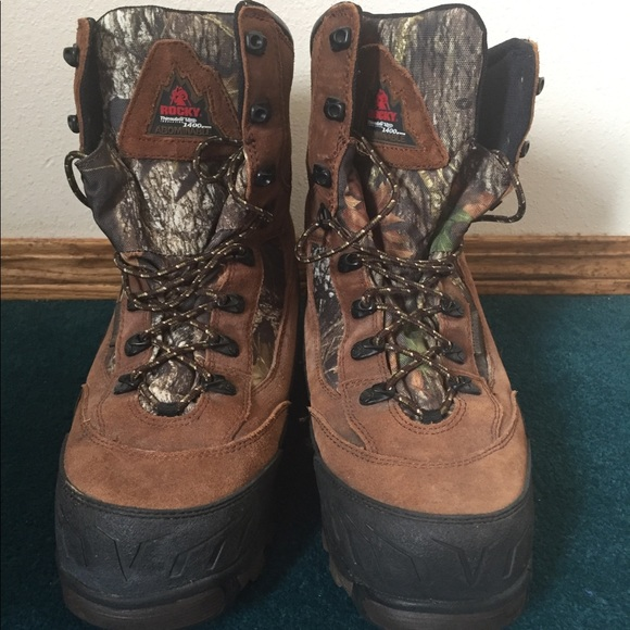 Rocky Other - Men's Rocky Hiking Boots (never worn)